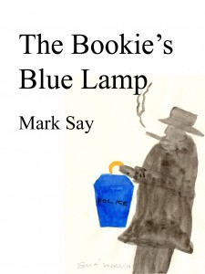 Bookie's Blue Lamp cover