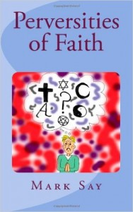Perversities of Faith book cover