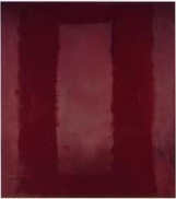 Red on Maroon - Rothko